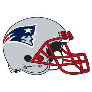 New England Patriots Auto Car Wall Decal Sticker NFL
