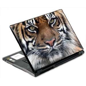 Fearless Tiger Decorative Protector Skin Decal Sticker for