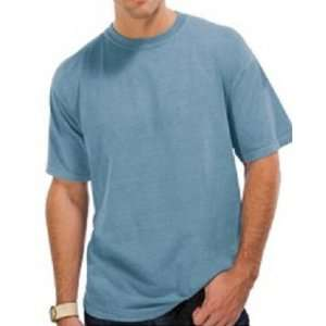Lose Fit Preshrunk Cotton Garment Dyed T shirt Sports