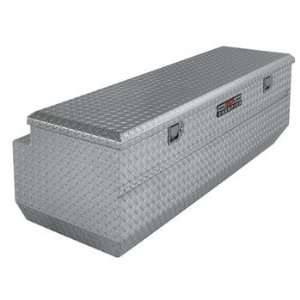Delta CHAMPION 1 350000 Aluminum Long Bed Fullsize Chest with Gearlock