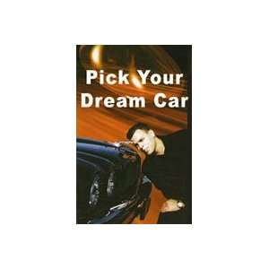 Pick Your Dream Car   Israel   Card Magic Trick Toys