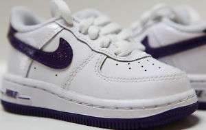 Nike Air Force 1 Toddler Shoes Size 4 ~ 10 #314194 128