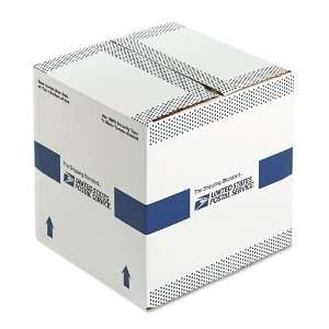 United States Postal Service  Security Shipping Carton