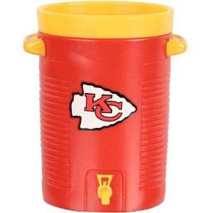 NFL Kansas City Chiefs Football Cooler Style Drinking Cup