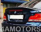 BMW E82 CSL STYLE FRP TRUNK 2008 2011 Coupe 2 Door 128i