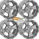 14 14x7 14x8 4/156 ATV RIMS WHEELS for Polaris Sportsman XP 500