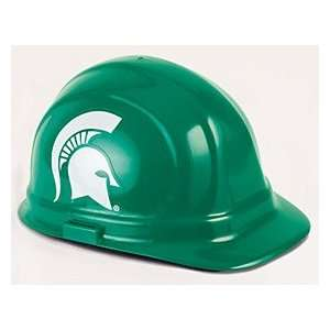 Michigan State Spartans MSU NCAA Hard Hat