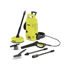 Karcher 1600 PSI (Electric Cold Water) Anniversary Bonus