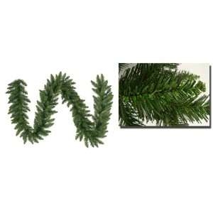 20 Camdon Fir Artificial Christmas Garland   Unlit