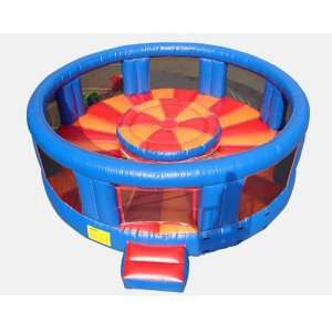 Kidwise Gladiator Arena (Commercial Grade) Toys & Games