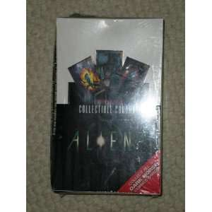 Alien 3 Collectible Trading Cards Toys & Games