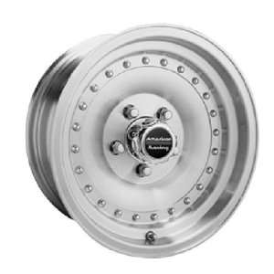 American Racing OUTLAW I 15 Wheels 615161 Automotive