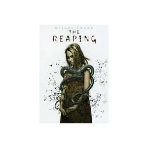 New Warner Studios Reaping Product Type Dvd Horror Films