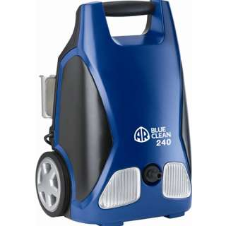 AR Blue Clean AR240 1750 PSI Electric Pressure Washer