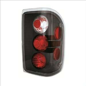 IPCW Black Tail Lights (1 Pair) 00 05 Ford Ranger