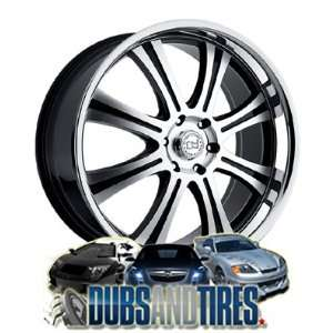 Black Rhino wheels Sabi Gloss Black Mach Face SSL Lip wheels rims