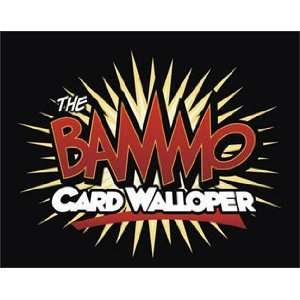 Bammo Card Wallaper   Card Magic Trick Toys & Games