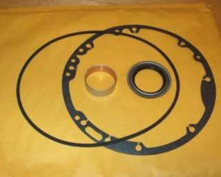 Ford Truck 4R100 Transmission Front Pump seal Kit