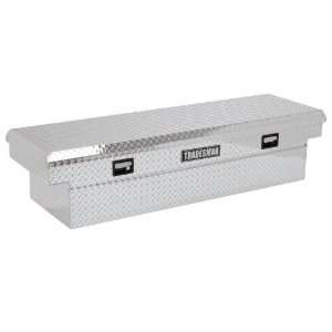 Tradesman 70 inch Full Size Aluminum Cross Bed Tool Box