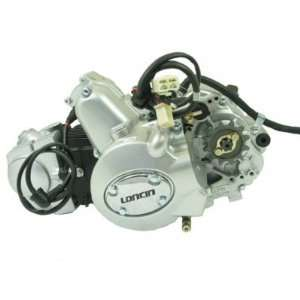 Power Sports 110cc 4 Stroke Engine with Reverse