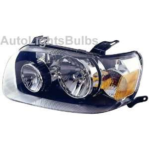2005 2007 (2006) / 05 07 (06) Ford Escape Headlight Assembly Driver