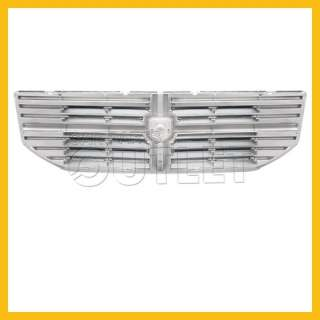 2007   2009 DODGE CALIBER OEM REPLACEMENT FRONT GRILLE ASSEMBLY