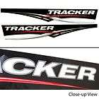 TRACKER H170SC FISHER GRAPHIC PORT STBD BOAT DECALS items in Great