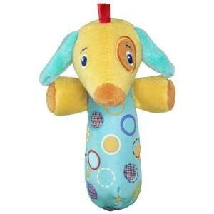 Lil Squeakers ** Giraffe ** Bright Starts Baby