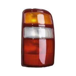 TAIL LIGHT chevy chevrolet TAHOE 00 03 gmc YUKON SUBURBAN