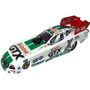 Motorsports Authentics/Action Ashley Force Castrol GTX Funny Car   1