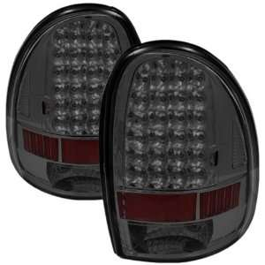 ON DC96 LED SM Dodge Caravan/Grand Caravan/Dodge Durango/Chrysler Town