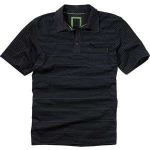 Fox Racing Skimple Polo   Large/Charcoal Automotive