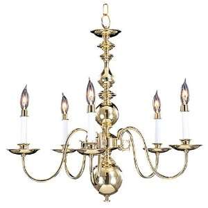 9126 PB Framburg Lighting Jamestown Collection lighting