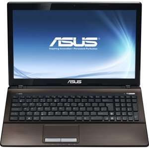 ASUS COMPUTER INTERNATIONAL, ASUS K53E A1 Notebook