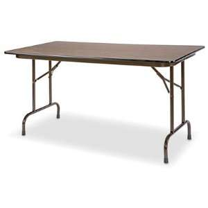30 x 60 Rectangle Laminate Folding Table