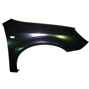 OE Replacement Saturn Aura Front Passenger Side Fender