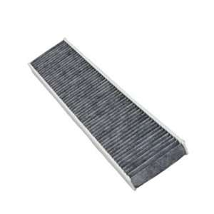 BMW Mini Cooper S COUPE Cabin Air Filter 07 09 CHARCOAL