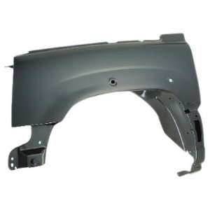 OE Replacement Cadillac Escalade Front Driver Side Fender