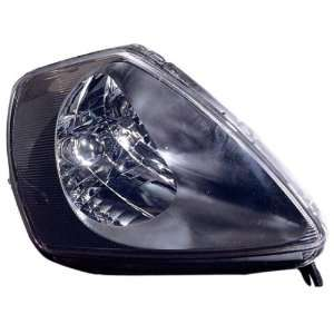 Mitsubishi Eclipse Headlights Replacement Headlight   Driver Side