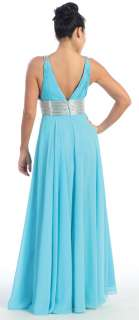 Stunning Prom Party Gown Engagement Bridesmaid Dresses