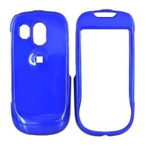 for Samsung Caliber R850 Hard Case Cover Skin Blue