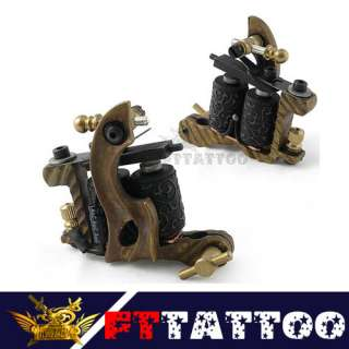 Pro Handmade Tattoo machine for Shader Gun Fttattoo