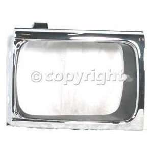 HEADLIGHT DOOR toyota PICKUP 92 95 light lamp rh