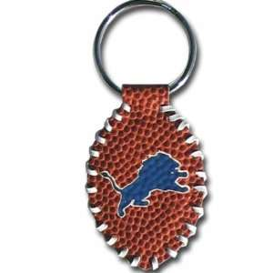 NFL Stitched Key Ring   Detriot Lions