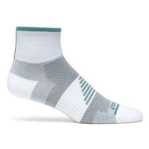 Feetures FA2519 Ultra Light Cushion Quarter Sock Baby