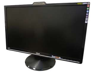 VK246H DVI, 1080p HDMI Widescreen 24 LCD Monitor 610839758531