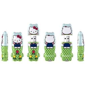 Mimobot Hello Kitty Fields Flash Drive 8GB
