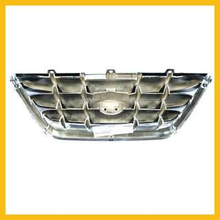 2004   2006 HYUNDAI ELANTRA OEM REPLACEMENT FRONT GRILLE ASSEMBLY
