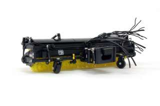 MB 4600 FMD HP3 Airport Sweeper Attachment   1/50 TWH