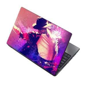 Meestick Michael Jackson Vinyl Adhesive Decal Skin for